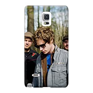 Samsung Galaxy Note 4 GIb16276mEQZ Custom Trendy Beyond The Embrace Band Pictures Protector Hard Phone Cover -PhilHolmes