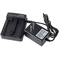 SUPON LP-E4 Battery Charger For Canon EOS 1Dx 1Ds Mark III EOS 1D Mark IV LC-E4 LPE4
