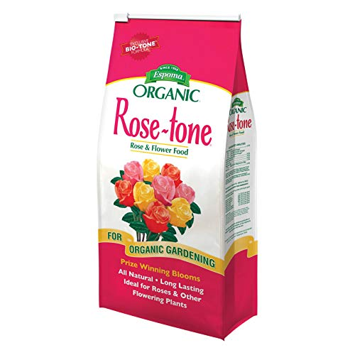 Espoma 18-Pound Rose-Tone Plant Food