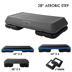 Aerobic Exercise Step