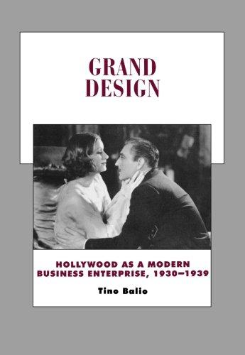 Grand Design (History of the American Cinema)