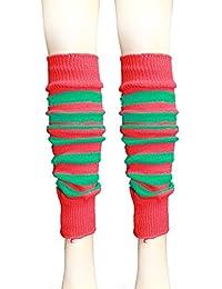 Girl's Novelty Leg Warmers | Amazon.com