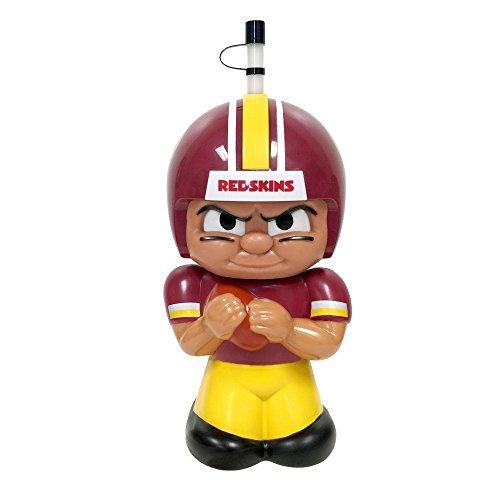 (TeenyMates NFL Big Sip Washington Redskins Cup)