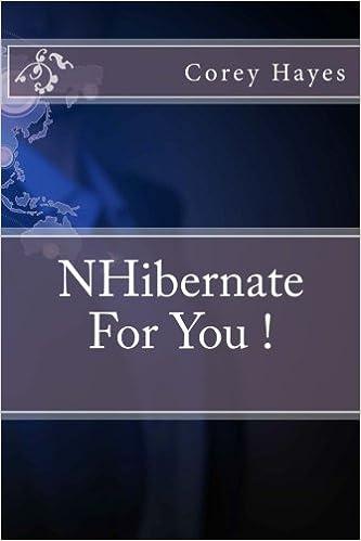 NHibernate For You