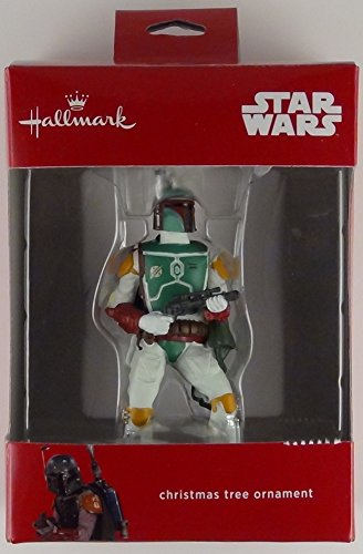 Hallmark Star Wars Christmas Ornament