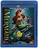 The Little Mermaid: Diamond Edition [Blu-ray + DVD] (Bilingual) [Blu-ray] [1989] …