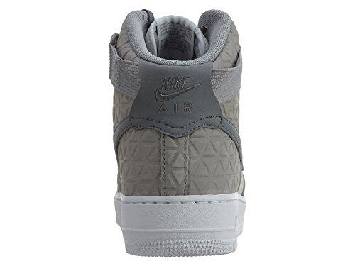 Nike 845065-001 - Zapatillas de deporte Mujer Plateado (Matte Silver / Cool Grey / Pure Platinum)