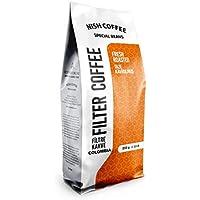 Nish Filtre Kahve Kolombiya 250 gr