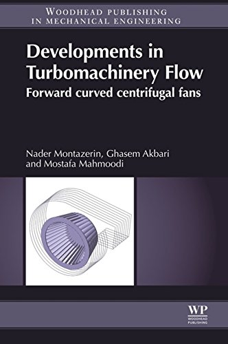 Developments in Turbomachinery Flow: Forward Curved Centrifugal Fans
