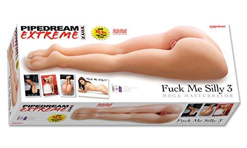 PDX F**k Me Silly 3 Mega Masturbator, Best Real Dolls