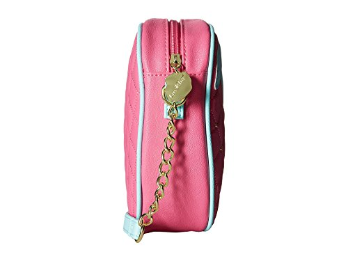 Crossbody Kitch Berries Luv Betsey Womens Pink xO4RS