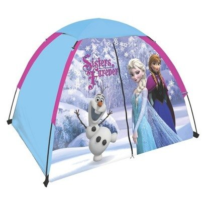 Playhut Frozen Royal CastleCheck Price Disney ...  sc 1 st  WebNuggetz.com & Frozen Tents Bed Tents u0026 Tunnels for Kids | WebNuggetz.com