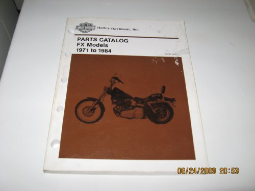 The 8 best parts catalog for harley davidson