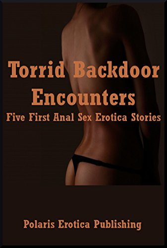 Torrid Sex Stories