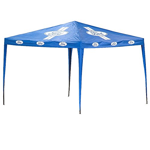 Ford Instant Canopy Tent - Ace Ford