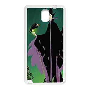 Evil witch Cell Phone Case for Samsung Galaxy Note3 by runtopwell