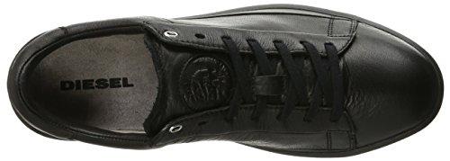 Diesel Dyneckt S-naptik Mode Sneaker Noir