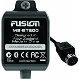 Fusion MS-BT200 Bluetooth Dongle for Fusion 700 Series and MS-RA205 Marine Stereos