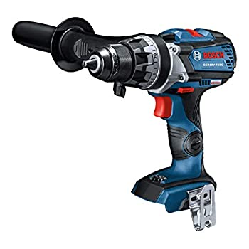 Image of Bosch GSR18V-755CN 18V EC Brushless Connected-Ready Brute Tough 1/2 In. Drill/Driver (Bare Tool) Home Improvements