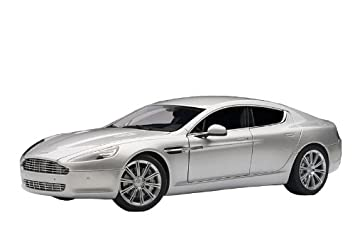 Buy Aston Martin Rapide Silver Online At Low Prices In India