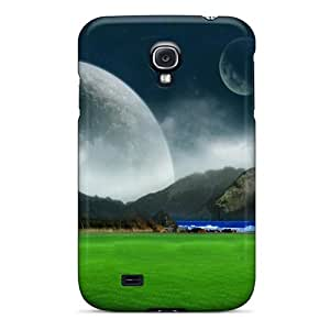 Fashionable Phone Case For Galaxy S4 With High Grade Design