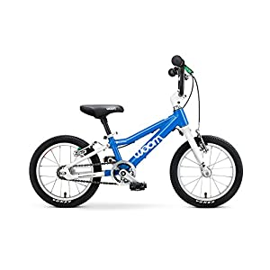 Woom 2 Pedal Kids Bike