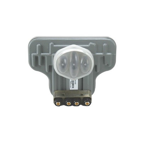 SL3 LNB Slimline Four Out LNB KA/KU Slim Line for Satellite Dish SL-3 Slimeline 3 LNB KA KU Band Satellite High Definition HDTV Signal Reception - Directv Hdtv
