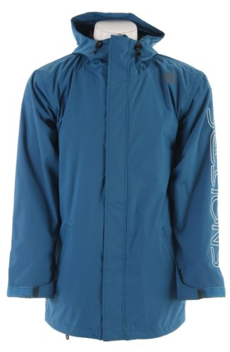 2010 Mens Snowboard Jacket - 5