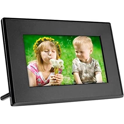Amazoncom Secureguard Hd 720p Digital Photo Picture Frame