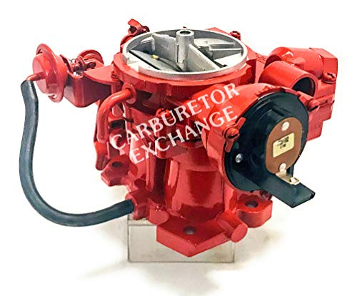 - Volvo Penta Remanufactured Rochester 2 Barrel Marine Carburetor 4.3L