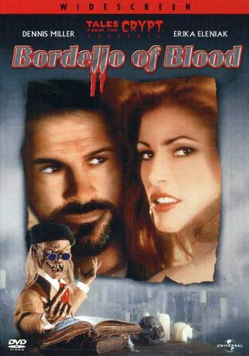 Tales From The Crypt Presents - Bordello Of Blood