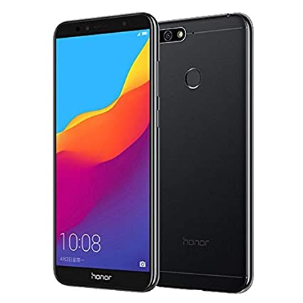 Honor 7A (16GB, 2GB RAM) Dual-SIM, 5.7