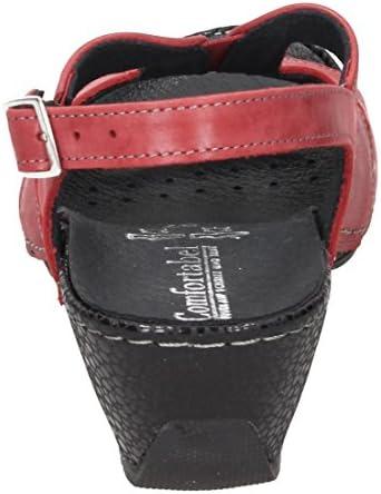 Comfortabel dames sandaal 40 EU