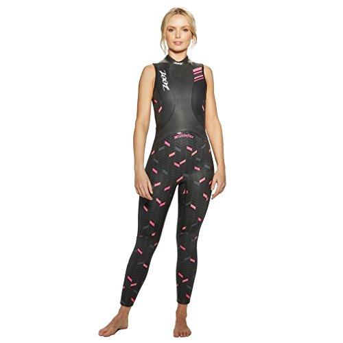 Zoot Women's Wahine 1 Sleeveless Wetsuit (Medium)