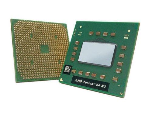 AMD TMDTL60HAX5CT TURION 64 X2 MOBILE TECHNOLOGY TL-60 2 GHZ PROCESSOR ( MOBILE ) - 1 X AMD TU ()