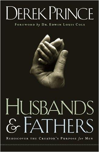 husbands fathers book derek prince