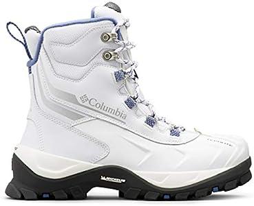 Columbia Bugaboot Plus IV Omni Heat Boot Girls