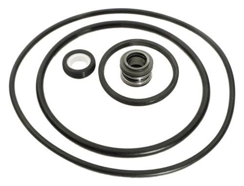Pac-Fab Challenger Pool Pump Seal, Diffuser, Housing Gasket, Lid O-Ring Kit