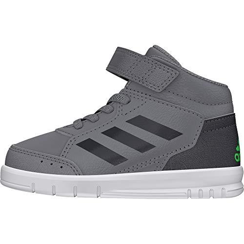 Fitness Altasport Da I Scarpe El Adidas Mid Unisex x8qOFwYw 5e8e07021799