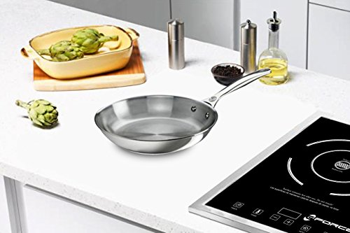 portable 4 burner induction - 8