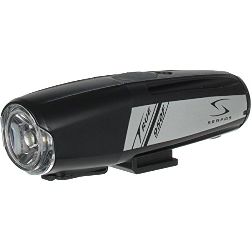 Serfas True 950 Headlight One Size