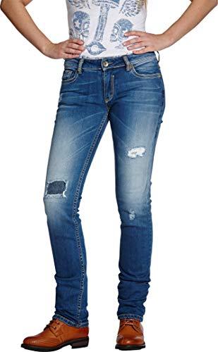 Pantalon Distressed Femme The Rokker Diva 32 L32 qSzn1X