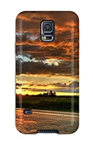 Special ZippyDoritEduard Skin Case Cover For Galaxy S5, Popular Photography Hdr Phone Case