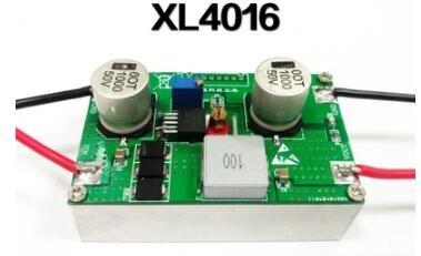 1 pcs lot XL4016 power supply module DC-DC buck module by Unknown