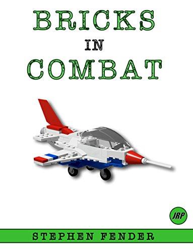 (Bricks In Combat: F-16 Falcon)