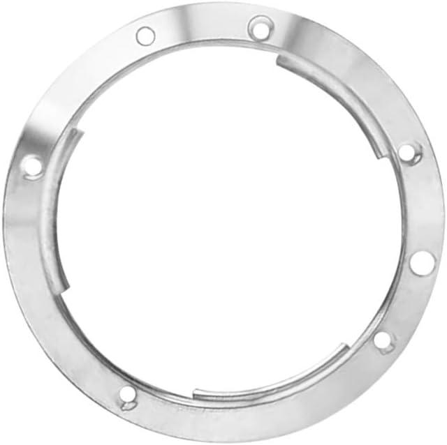 Yudesun Camera Lens Bayonet Mount Ring Replacement for Nikon D4S Camera Part