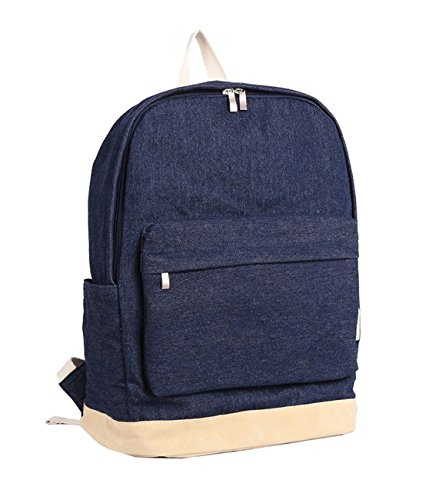 Blue Louis Vuitton Diaper Bag - 3