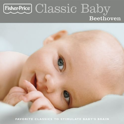 Price comparison product image Classic Baby: Beethoven
