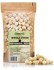 Chandras Whole Foods - Macadamianoten
