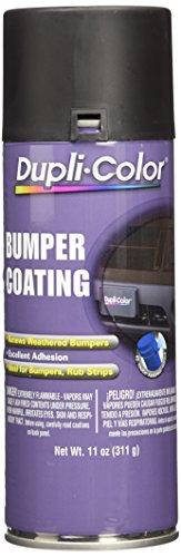 Dupli-Color FB105 Black Flexible Bumper Coating - 11 oz.